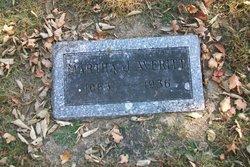 Martha J Averitt