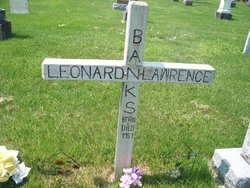 Lawrence Banks