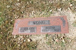 Flora Ann Wong