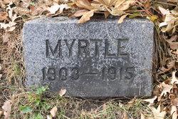 Myrtle Elenore Akerson