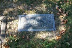 Essie D Royster