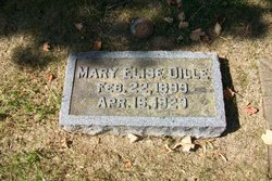 Mary Elise Dille