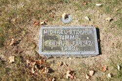 Michael Stephen Timms