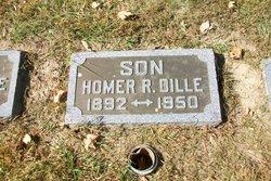 Homer Richard Dille