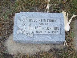 Kyle Reid Ewing