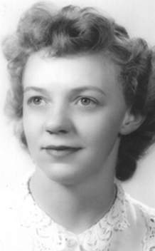 Mary Alma <I>Lattin</I> Thomson