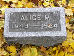 Alice M. Johnstonbaugh
