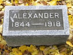 Alexander Johnstonbaugh