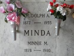 Minnie M. Minda