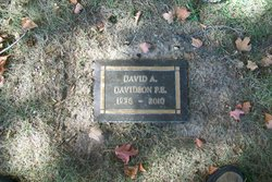 David A Davidson