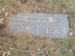 Elmer Hansen