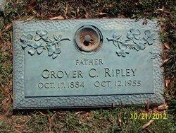 Grover C Ripley