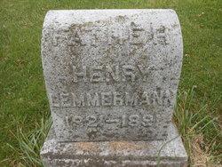 Henry Lemmermann
