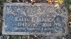 Karen E. Slavich