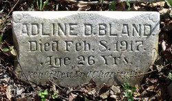 Adline D. Bland