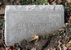 Ira C. Cousins