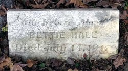Bettie Hall