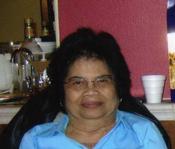 Lucy Gatilogo Sofia