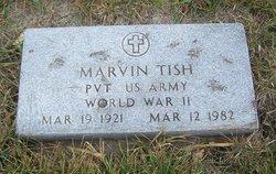 Marvin Tish