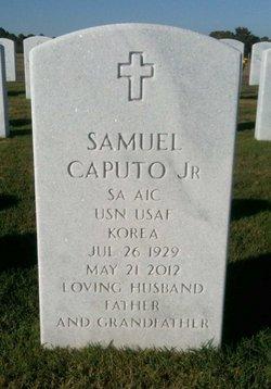 Samuel Caputo, Jr
