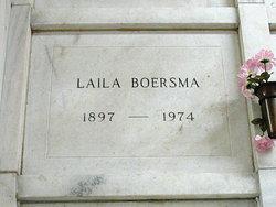 Laila Boersma