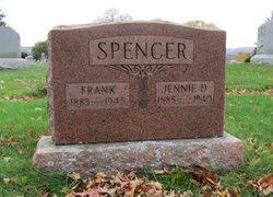 Jennie D. Spencer