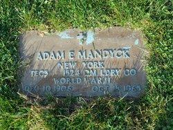 Adam E. Mandyck