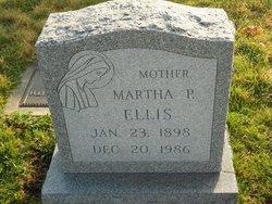 Martha P. Ellis
