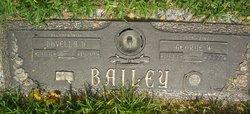 Novella D Bailey