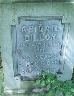 Abigail L. Dillon