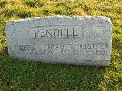 Rita M. Pendell