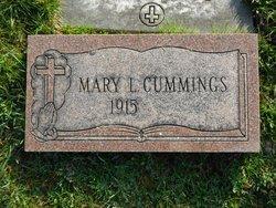Mary L. Cummings