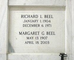 Margaret G. Beel