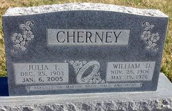 William Dale Cherney