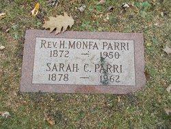 Sara C. Parri