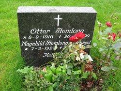 Ottar Homlong