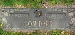 Jack Jordan, Jr