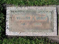 William J Grace
