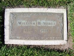 William R Nokes