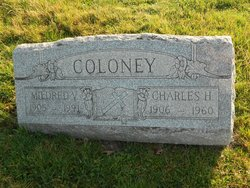 Charles H. Coloney
