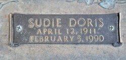 Sudie Doris <I>Files</I> Emery