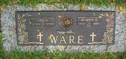 Ann R Ware