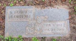 Hazel B Lawrence