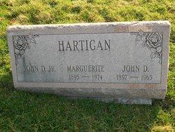 John D. Hartigan