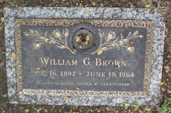 William Gerald Brown