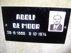 Adolf De Moor
