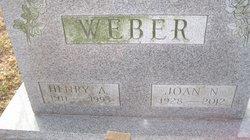 Henry Anton Weber