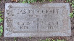 Jason A Craft