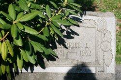 Harriet E. Kline