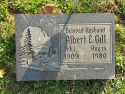 Albert E. Gill